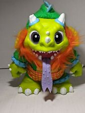 Crate Creatures Surprise SIZZLE Tested Works - Accessories Not Included, 549260