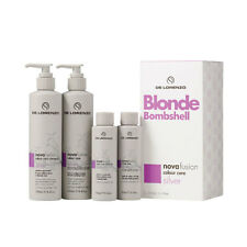De Lorenzo Novasfusion Blonde Bombshell Home and Away Pack