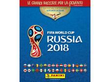 Panini WM RUSSIA 2018 lot spare stickers lotto 1000 figurine doppie