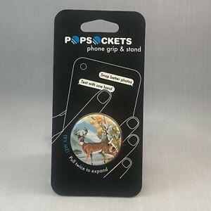 PopSockets Universal Phone Grip, Stand & Holder - Animals