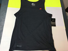 Russell Athletic youth boys/girls small 34-36 tank top NEW w/tags 100% polyester