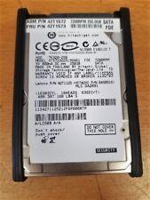 Hitachi HTS723225L9SA61 P/N: 0A58916 MLC: DA2891 250GB