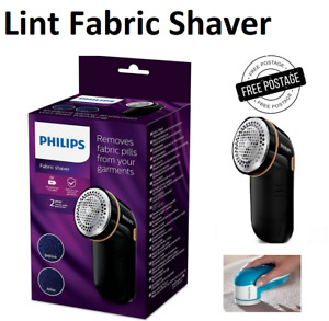 Lint Fluff Shaver Clothes Jumper Remover Fabric Clothing Bedding Cleaning NEW