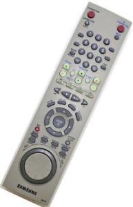 Genuine Samsung 00005B DVD VCR Combi Home Cinema Remote For DVD-CM350
