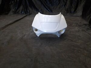 Yamaha FZR600 nosecone Fairing panel