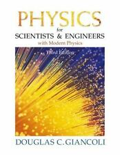 Physics for Scientists and Engineers with Modern Physics 3rd Edition
