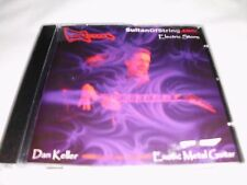 Electric Storm Sultan of String--CD--OVP