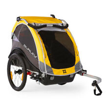 Burley Cub Child Trailer- YELLOW
