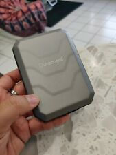 Duramont Aluminum Wallet Credit Card Holder With RFID Blocking Protection New OB
