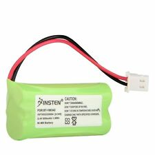 Ni-MH 2.4V Cordless Phone Battery For AT&T BT166342 TL32100 32200 32300