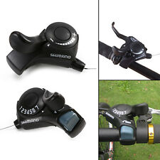 SL-TX30 3x7Speed Thumb Gear Shifters MTB Bike Bicycle Shift Lever Gift Shimano
