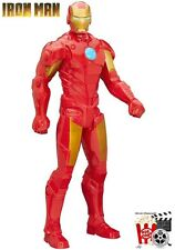 Deluxe Iron Man Marvel estatua/figura 1:4 replica Big-sized aprox. cm 50