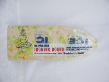 Vintage Nevco The Space Saver Ironing Board