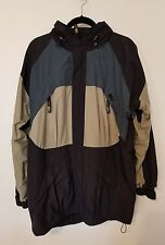 REI Elements High-Quality Technical Shell Rain Outdoor Jacket Men's Size M