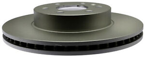 Disc Brake Rotor-Coated Front ACDelco 18A82038AC