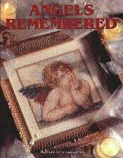 Angels Remembered - Counted Cross Stitch Pattern B