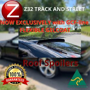Z32 - 300ZX ZEDERO Roof Spoiler - 2 + 2 only