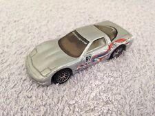 Hotwheels 07 Corvette