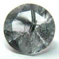 Gemstones 43936 GILALITE Cabochon Medusa Paraiba Quartz Teardrop Bicolor Jewelry Making