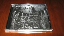 "LORD WIND / MYSTERIAL ""In to Samhain"" Split CD  graveland dark ages mortiis"