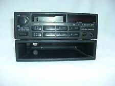 Acura Factory Tape Deck Part 39100 St7 A000 Din Cassette Player Pioneer