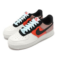 Nike Wmns Air Force 1 LO AF1 Low Metallic Red Bronze Black Women Shoe CT3429-900