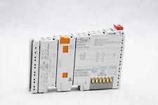 750-504 wago 4 Canaux sortie numérique borne NOUVEAU /& OVP