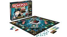 Hasbro Games Gioco Monopoly Ultimate Banking quasi nuovo