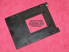 Epson Perfection 4990 & 4870 - Film Holder 4x5 ANTI NEWTON RING GLASS ANR