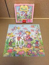 Prinzessin Lillifee Puzzle By Die Spiegelburg 72 Pieces- The Little Unicorn