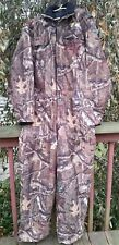 Scent Shield one piece hunting suit
