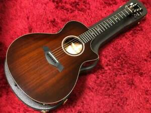Good Condition Taylor 522ce Acoustic Guitar Ereaco Used Grand Concert Mahogany H