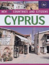 Cyprus (New EU Countries & Citizens) By Jan Willem Bultje