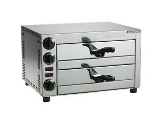 "Maestrowave MEMT15050 2x12 Pizza Oven"""