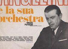 CINICO ANGELINI e la Sua ORCHESTRA disco  LP 33 giri MUSIC PARADE made in ITALY