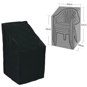 Garden Home Stuhlbezug Wasserdicht Staubdichte Möbel Schutzbezug Möbelbezug