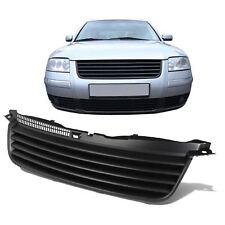 CALANDRE SANS SIGLE NOIRE VW PASSAT 3BG 3B3 3B6 BERLINE BREAK 12/2000 A 05/2005