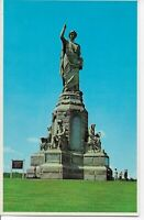 The National Monument to the Forefathers, Plymouth, Massachusetts