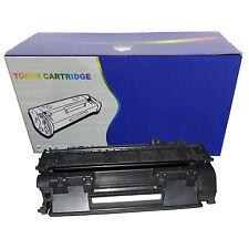 1 Negro no-OEM 505x Cartucho De Tóner Para Hp P2050 P2055 P2055d P2055dn P2055x