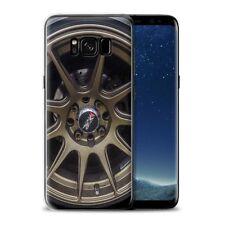 Étuis, housses et coques métalliques Samsung Galaxy S8 pour téléphone mobile et assistant personnel (PDA)