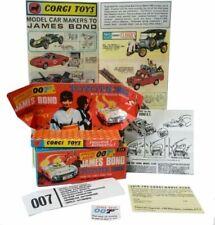 Véhicules miniatures en boîte Année du véhicule 2000