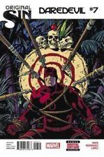Daredevil #7 Sin VF/NM