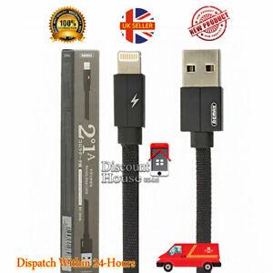 Remax Kerolla Data Cable RC-094 2M ( BLACK & White )