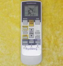 Fujitsu  Air Conditioner  Remote Control   AR-RAH1U  Suit  AR-RAJ6E  ARRAJ6E