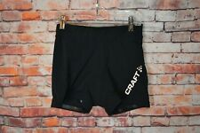 Craft Race Cycling Shorts ~ Women's S ~ new without tag