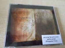 BLACKFIELD PORCUPINE TREE AVIV GEFFEN hello  ISRAEL ONLY ISRAELI PROMO CD SINGLE