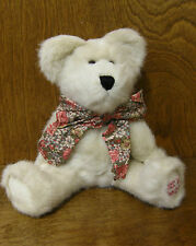 Boyds Plush #510301-01  Felicity N. Hugs, NEW/Tag From Retail Store Jointed Bear