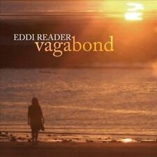 Vagabond by Eddi Reader Cardboard Digipak CD Reveal Records Compact Disc Folk