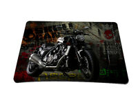 Cool Motor Anti-Slip Mouse Pad Mice Mat Mousepad For Optical Laser Mouse