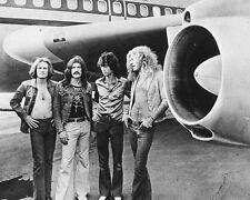 """Led Zeppelin 14 x 11"""" Photo Print"""